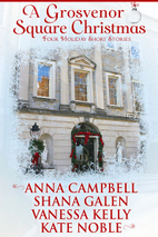 A Grosvenor Square Christmas (Anthology…
