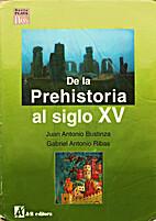 de La Prehistoria Al Siglo XV - Serie Plata…