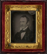 Author photo. Richard Beard / Boston Public Library