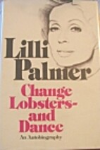 Change Lobsters, and Dance : An…