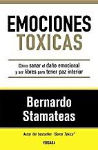 EMOCIONES TOXICAS by STAMATEAS BERNARDO