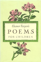 Eleanor Farjeon's poems for children by…