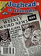Jughead & Friends # 06 by Archie Comics