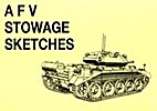 AFV Stowage Sketches
