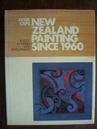 New Zealand painting since 1960: A study in…