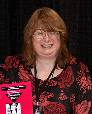 """Author photo. Janet Hetherington. Photo by """"5 of 7"""" on flickr."""