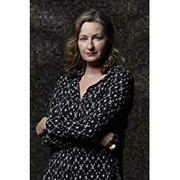 Author photo. Louise Candish