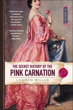 The Secret History of the Pink Carnation by…
