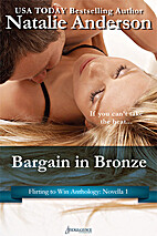 Bargain in Bronze by Natalie Anderson