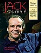 Jack konyhája - Jack Nicholson kedvenc…