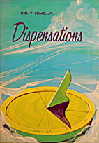 Dispensations (Berachah Church Publications)…