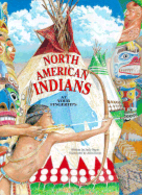 North American Indians (At Your Fingertips…
