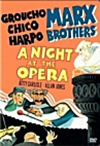 A Night at the Opera [1935 film] by Sam Wood