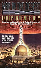 Independence Day: War in Desert by Dean…