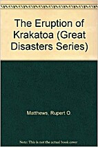 The Eruption of Krakatoa (Great Disasters)…