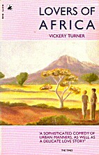 Lovers of Africa by Vickery Turner