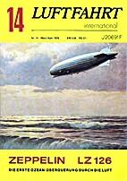 Luftfahrt international Nr. 14 (März/April…