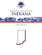 Research in Indiana by Dawne Slater-Putt