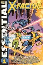 Essential X-Factor, Vol. 1 by Roger Stern