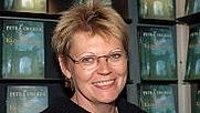 Author photo. Petra Oelker