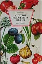 Nuttige planten in kleur by Else Hvass