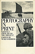 Photography in Print: Writings from 1816 to…