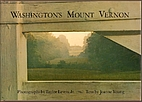 Washington's Mount Vernon by Taylor…