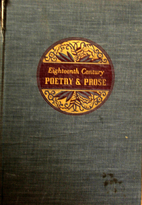 Eighteenth century poetry & prose by Louis…