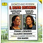 Il Signor Bruschino by Gioacchino Rossini