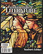 Fundamentals of Literature Teacher Book…