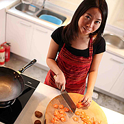 Author photo. jenlinliu.com