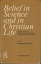 Belief in Science and in Christian Life by…