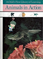 Animals in Action (Child's First…