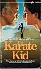 Karate Kid by B.B. Hiller