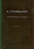 Ausgewählte Werke, Bd. 1: Das Leben der…
