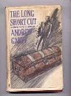 The Long Short Cut by Andrew Garve