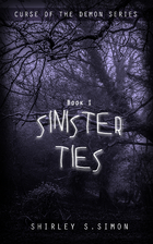 Sinister Ties (Curse of the Demon Series…