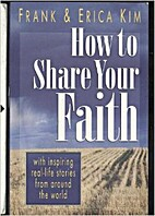 Comment parler de votre foi: avec des…
