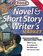 2002 Novel & Short Story Writers Market…