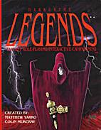 Darkurthe Legends by Matthew Yarro