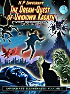 The Dream-Quest of Unknown Kadath (H.P…