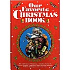 Our Favourite Christmas Book