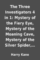 The Three Investigators 4 in 1: Mystery of…