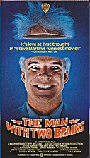 The Man with Two Brains [1983 film] by Carl…