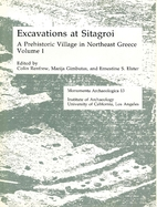 Excavations at Sitagroi: A Prehistoric…