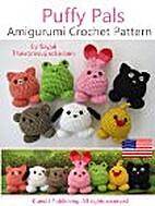 Puffy Pals Amigurumi Crochet Pattern (Easy…