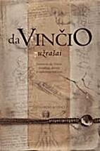 Da Vinčio užrašai: [Leonardo da…