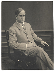 Author photo. Photographer unknown.  From the <a href=&quot;http://photography.si.edu/SearchImage.aspx?id=5476&quot;>Smithsonian Institution, Archives of American Art</a>, Macbeth Gallery Records.