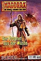Der Prophet aus der Wüste by Susan Schwartz