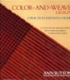 Color-and-Weave Design Book: A Practical…